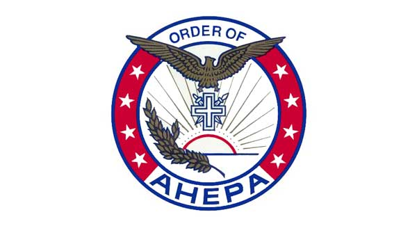 Επαφές AHEPA στη Λευκωσία