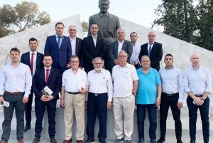 District Convention 2019 – AHEPA Cyprus