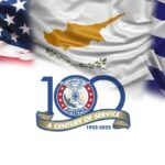 District Convention 2021 – AHEPA Cyprus